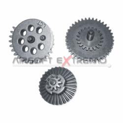 LCT PK-115 Steel Gear Set...