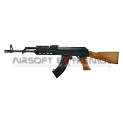 LCT TX-63 BlowBack EBB