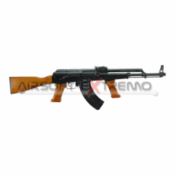 LCT LCKM-63 BlowBack EBB