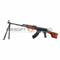 LCT RPK BlowBack EBB