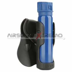 CYTAC CY-PS01 Pepper Spray...