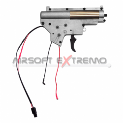 LCT LC025 LC-3 Gear Box...