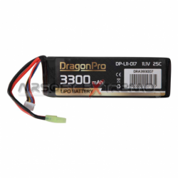 DRAGONPRO DP-L11-017 11.1V...