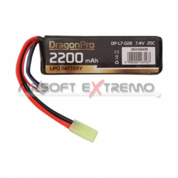 DRAGONPRO DP-L7-028 7.4V...