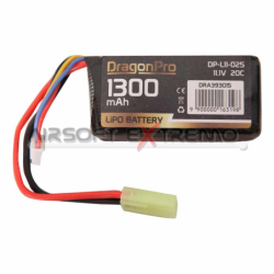 DRAGONPRO DP-L11-025 11.1V...