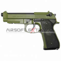 G&G GPM92 Hunter Green...