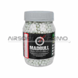 MADBULL 0.20g Alien Green...