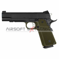 KJ WORKS Tactical K1911...