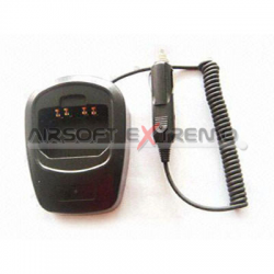 PUXING PX-BC 12V Car Charger