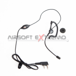PUXING PX-EAR2 Headset