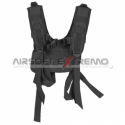 CONDOR 215-002 H-Harness Black