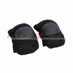 CONDOR EP1-002 Elbow Pad Black