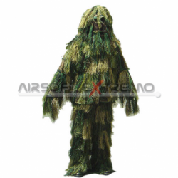 CONDOR GS-ML-004 Ghillie...