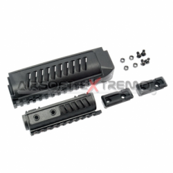 G&G Handguard Rail for RK...