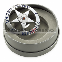 G&G US Marshal Badge with...