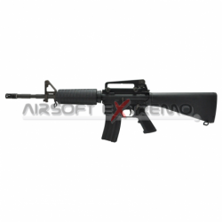 LCT LR16 Fixed Stock BlowBack