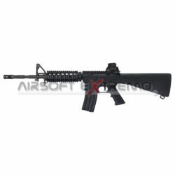 LCT LR16 Fixed Stock-RS...